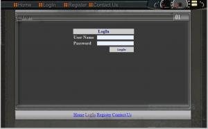 Transport Management System PHP MySql Source Code