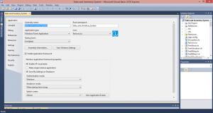 Inventory Management Software VB.NET Source Code