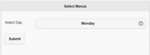 jQuery Mobile Select Menus Source Code