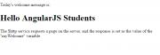 AJAX - $http AngularJS Source Code