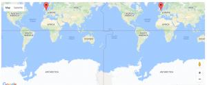 Google Maps Overlay Source Code