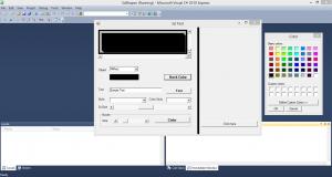 3D Shapes Control C# Source Code