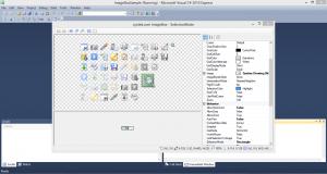 Image Box Sample C#.NET Source Code