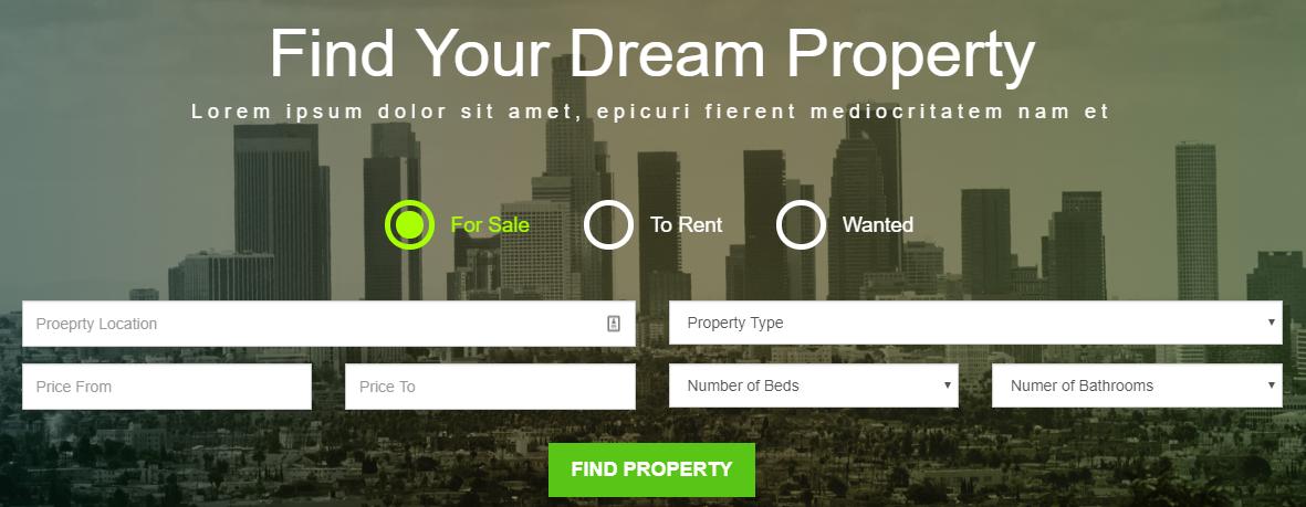 Property Portal Real Estate CodeIgniter Source Code